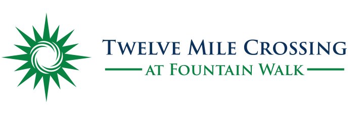 Shop Twelve Mile Crossing Logo
