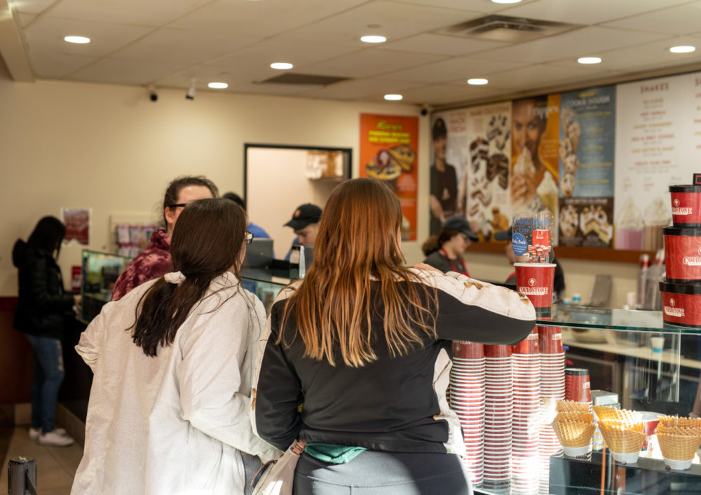 Featured Shop Image - Cold Stone Creamery