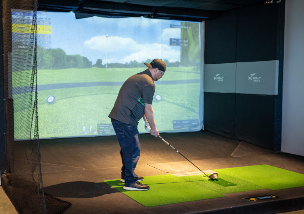 Featured Shop Image - X Golf