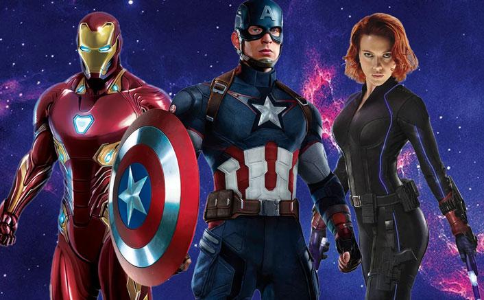 Free Avengers Meet at Greet! – 7/24/21 at 11AM